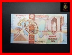 "KAZAKHSTAN Test Note  ""The Great Silk Way""   2008  Printer ""Ariowiggins"" - Kazakhstan"