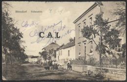 Luxembourg Luxemburg Mensdorf Teilansicht - Postcards