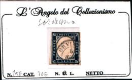 90951) ITALIA-SARDEGNA- 20 C.Quarta Emissione -USATO- - Sardegna