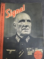 - Revue Guerre 39 - 45 - Signal - 1943 - - Kranten
