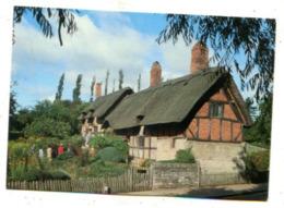 ENGLAND - AK 366901 Stratford-upon-Avon - Shottery - Anne Hathaway's Cottage - Stratford Upon Avon