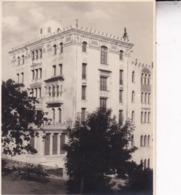 ALGERIE CONSTANTINE Hôtel CIRTA Ou GIRTA 1923 Photo Amateur Format Environ 7,5 Cm X 5,5 Cm Tirage Années '30 - Orte