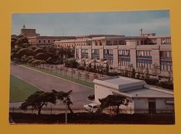 Cartolina Livorno - Accademia Navale - 1972 - Livorno