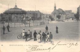 Malo Les Bains Dunkerque LL 38 Kiosque - Malo Les Bains