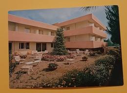Cartolina Hotel Barcarola - Marina Di Campo - 1978 - Livorno