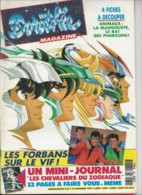 Dorothée Magazine, N° 60 Du 13 Novembre 1990 - Magazines Et Périodiques