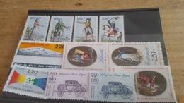 LOT 479179  TIMBRE DE FRANCE NEUF** LUXE FACIALE 3,7 EUROS - Colecciones Completas