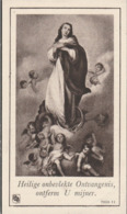 4 Prentjes-van Boxstaele-brackx-bovyn - Images Religieuses