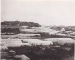 KAIROUAN Tunisie 1923 Photo Amateur Format Environ 7,5 Cm X 5,5 Cm - Orte