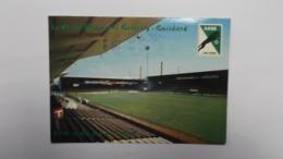Le Stade Municipal Geoffroy-Guichard - Saint Etienne