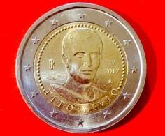 ITALIA - 2017 - Moneta - 2000 Anni Della Morte Di Tito Livio - Euro - 2.00 - Italia