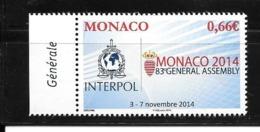 Monaco;n° 2946 ** - Monaco