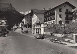 RESIA NUOVA-BOZEN-BOLZANO-ALBERGO=PASSO RESIA=CARTOLINA VERA FOTOGRAFIA -VIAGGIATA IL 4-9-1962 - Bolzano