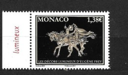 Monaco;n° 2942** - Monaco