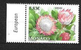 Monaco;n° 2934** - Monaco