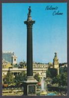 111054/ LONDON, Nelson's Column - Trafalgar Square