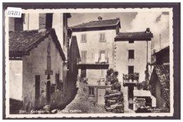 CADEMARIO - TB - TI Ticino