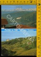 Bergamo Costa Imagna Pertus Albergo Tesoro - Bergamo