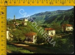 Bergamo Rota D'Imagna - Bergamo