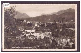 MAGLIASO - TB - TI Ticino