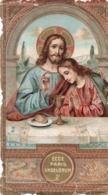 SA-00011-  ECCE PANIS ANGELORUM - Imágenes Religiosas