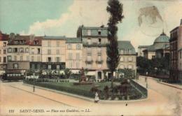 93 St Saint Denis Place Aux Gueldres - Saint Denis