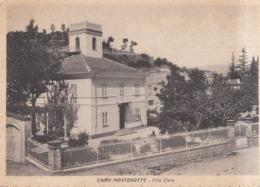629 - Cairo Montenotte - Villa Clara - Italie