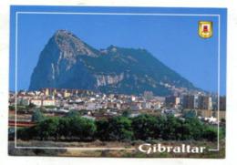 GIBRALTAR - AK 366972 - Gibraltar