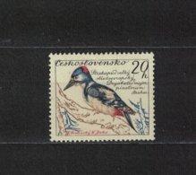 TSCHECHOSLOWAKEI , Czechoslovakia , 1959 , ** , MNH , Postfrisch ,  Mi.Nr. 1163 - Cecoslovacchia