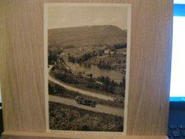 ST ANTONIN  NOBLE  VAL - Saint Antonin Noble Val