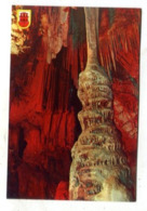 GIBRALTAR - AK 366986 St. Michael's Cave - Gibraltar