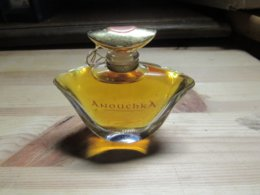 PETIT FLACON De Parfum/ REVILLON Eau De PARFUM ANOUCHKA Je Pense 25-30 Ml - Miniatures De Parfum