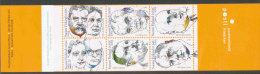 FINLANDE 2003 - CARNET  YT C1631 - Facit H60 - Neuf ** MNH - Mécènes Finlandais - Markenheftchen