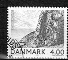 DANEMARK /Oblitérés/Used/ 2002 - Paysage - Danimarca