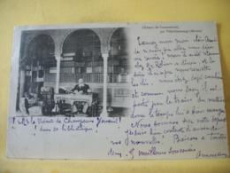 51 8764 CPA 1909 - 51 CHATEAU DE COMMETREUIL, PAR VILLEDOMMANGE. EDIT. ?. - Altri Comuni