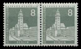 BERLIN DS BAUTEN 2 Nr 143wv Postfrisch WAAGR PAAR X6C3E82 - [5] Berlino