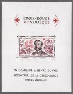 MONACO 1978 BLOC N°15  NEUF** - Blocks & Sheetlets