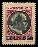 VATIKAN 1945 Nr 122 Postfrisch X7C4A22 - Vaticano (Ciudad Del)