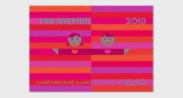 Switzerland 2019 - Pro Juventute – 30 Years Children's Rights Stamp Booklet Mnh - Switzerland