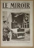Le Miroir Du 21/05/1916 La Comtesse Markievicz ...prison - Révolte De Dublin (Irlande) -Venizelos - Le Mort-Homme - Vaux - Kranten