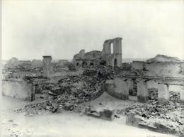 Saint Pierre Eruption Du Mont Pellee Le 8 Mai 1902 Nuee Ardente Apres Ath St Pierre 5(scan Recto-verso) MA1090 - Martinique