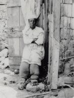Saint Pierre Eruption Du Mont Pellee 8 Mai 1902 Nuee Ardente Avant Lepreux 18(scan Recto-verso) MA1090 - Martinique