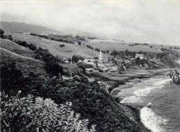Saint Pierre Eruption Du Mont Pellee 8 Mai 1902 Nuee Ardente Avant Grand Anse 34(scan Recto-verso) MA1090 - Martinique