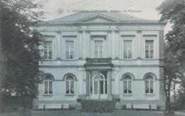 Houdeng-Goegnies. Château De Févrimont.  S.B.P.  Scan - Bélgica