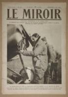 Le Miroir Du 4/06/1916 Pilote Aviateur Boillot - Procès Du Traître Sir Roger Casement - Venizelos Grèce - Nungesser - Kranten