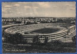 Roma Stadium 1954 ( Très Très Bon état ) ..840 - Stadien & Sportanlagen
