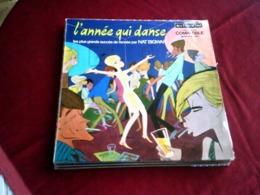 L'ANNEE QUI DANSE  PAR NAT BIGWAN - Vinyl Records