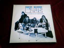 BLUE  ° ANOTHER NIGHT TIME FLIGHT - Other - English Music