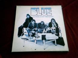 BLUE  ° ANOTHER NIGHT TIME FLIGHT - Vinyl-Schallplatten
