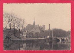 Modern Post Card Of La Cathedrale,Amiens, Hauts-de-France, France,A25. - France